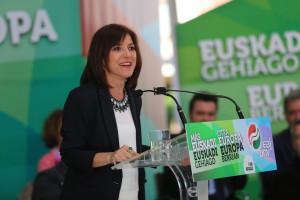 EAJ-PNV SUMA Y DECIDE EN EUROPA