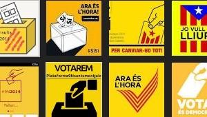 DEMOCRACIA Y ACTIVISMO CIVICO EN CATALUÑA CONTRA EL DERECHO FICCIÓN
