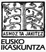 """EUSKO IKASKUNTZAK """"EUROPAR HIRITAR"""" SARIA MEREZI DU"""