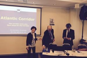 CONSTRUYENDO INFRAESTRUCTURAS EUROPEAS CON SENTIMIENTOS E ILUSION