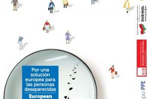 MEJORANDO LAS OPERACIONES DE BÚSQUEDA DE PERSONAS DESAPARECIDAS.