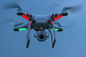 DRONES, EL FUTURO ES AYER. NORMAS CLARAS PARA UNA INDUSTRIA CON FUTURO