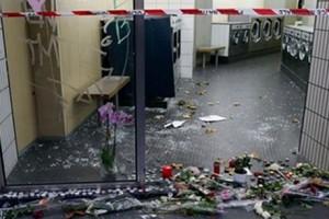 SERVICIOS Y EFICACIA PARA LAS VÍCTIMAS DEL TERRORISMO GLOBAL