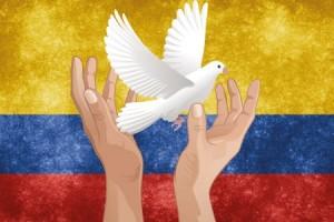 A COLOMBIA PARA ACOMPAÑAR EL REFERÉNDUM SOBRE EL ACUERDO DE PAZ