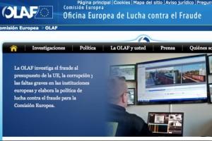 ETXEKO LANAK PARA LA COMISION EUROPEA FRENTE AL FRAUDE Y LA CORRUPCION