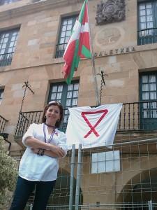 Compromiso del Ayuntamiento de Bermeo con la asociación Txo-Hiesa
