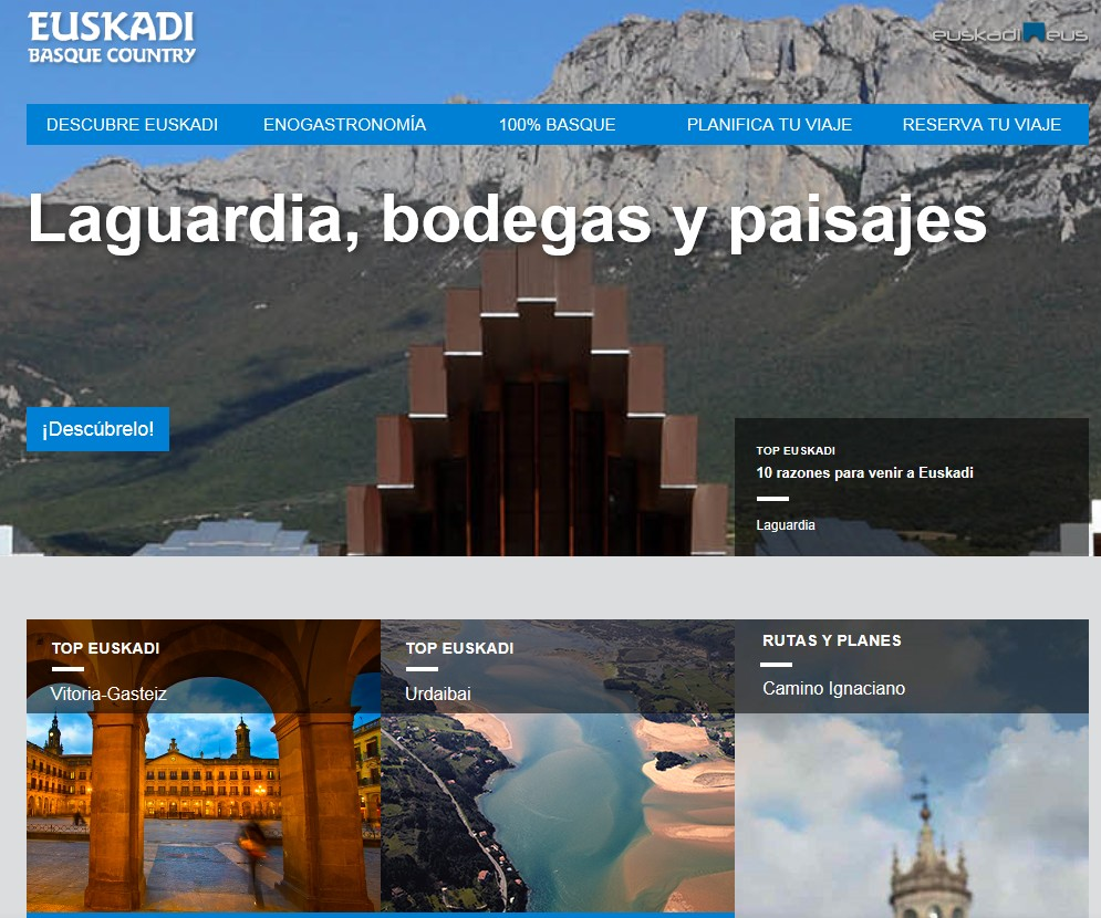 turismoeuskadi