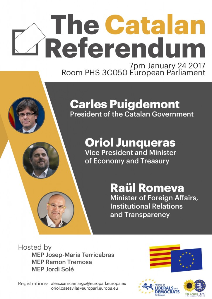 The Catalan Referendum